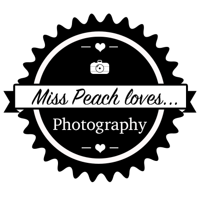 Miss Peach Loves...