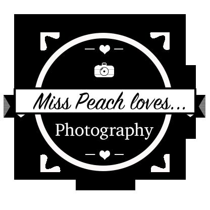 Miss Peach Loves...
