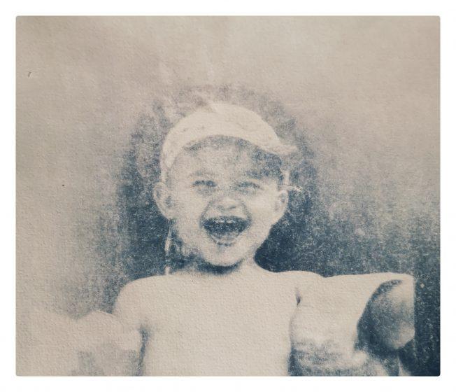 Cyanotypes Pauli